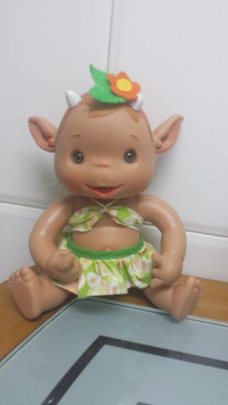Muñeca Duende