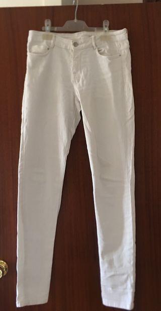 4326b29cf Pantalones vaqueros Skinny de segunda mano en la provincia de ...