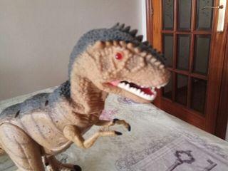 dinosaurio rc