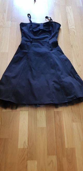 Vestido mujer. T 38