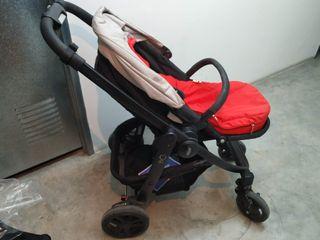 trio Evo graco carro bebe