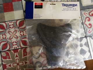 Protector de depósito Triumph Speed Triple