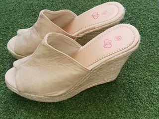 En Para Mano De Mujer Wallapop Dh2we9i Segunda Zapatos Blanes TXuZkiOP