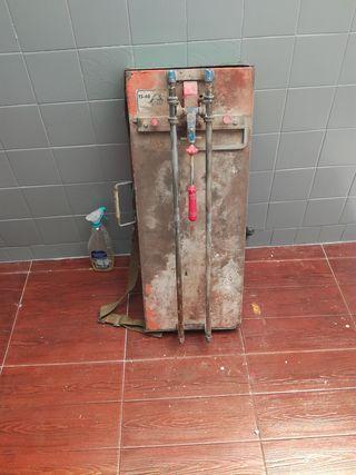 Máquina cortadora azulejos grande