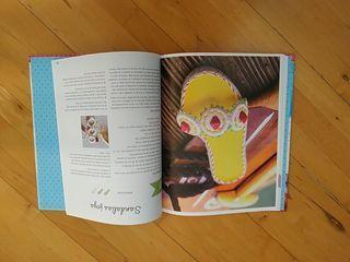 El gran libro de las alpargatas.