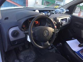se vende Dacia Dokker de noviembre del 2013 en perfecto estado. Mejor ver