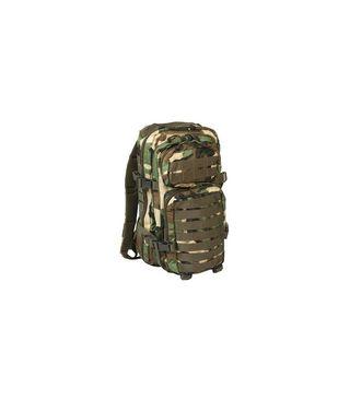 Mochila Assault Pack SM Woodland