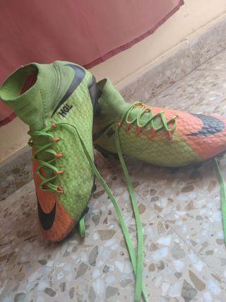 Nike hypervenom 3 gama alta