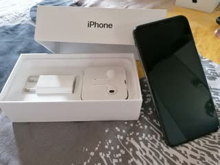 iPhone xs negro 256gb max