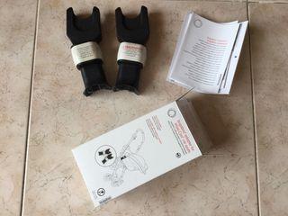 Adaptadores Bugaboo Cameleon 3 para Maxi-Cosi