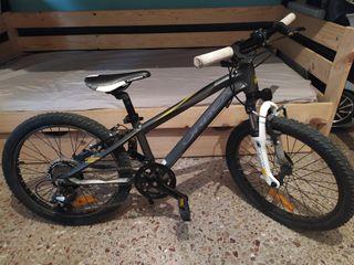 bicicleta mx 20 xc