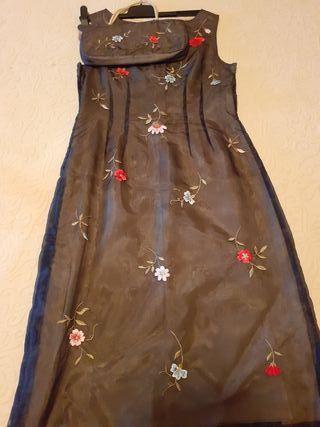 Vestido de Bulería talla L
