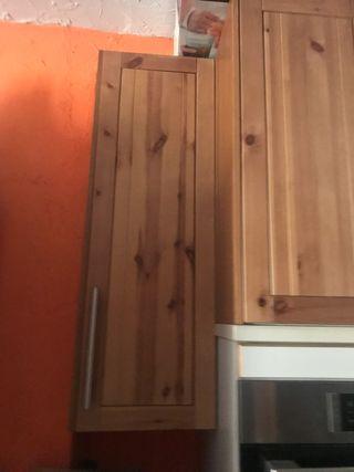 Patas Para Muebles De Cocina Ikea.Mueble Ikea Cocina De Segunda Mano En Wallapop