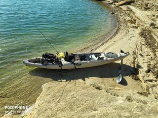 kayak tarpon 120 wilderness
