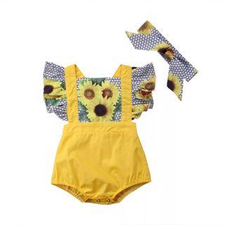 Bodysuit mameluco bebé nuevo 18 meses