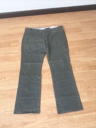 ffe4447a01 Mano En Wallapop Móstoles Pantalones Segunda Chinos De A5Rq3Lcj4S