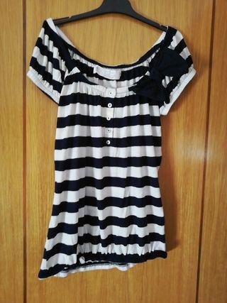 9d2fdcfdc Camisetas Zara mujer de segunda mano en la provincia de Alicante en ...