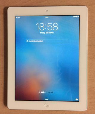 Apple iPad2 3G y Wifi