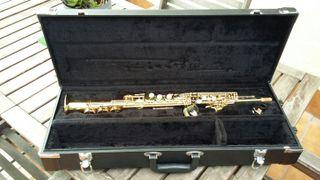 Saxo soprano Jupiter JPS-749-547