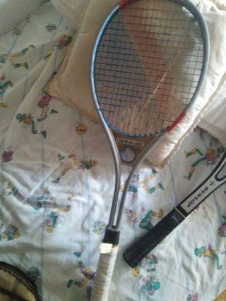 raqueta tenis Dunlop