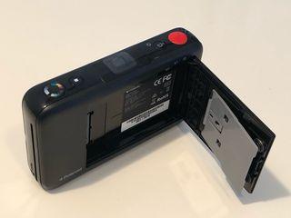 Cámara de fotos instantáneas Polaroid Snap