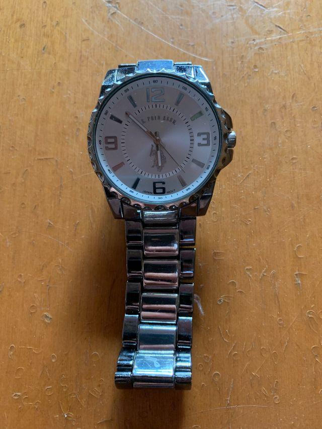 e91b9163eac1 Reloj Polo Ralph Lauren de segunda mano por 55 € en Madrid en WALLAPOP