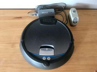 Robot friegasuelos iRobot Scooba