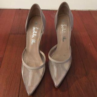 Zapatos Lolita Blue