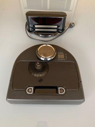 Neato Botvac Connected Robot aspiradora wifi