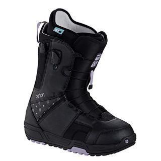 BURTON Mint - Botas de snowboard para mujer