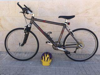 65624c5f25c Bicicleta Trek híbridas de segunda mano en WALLAPOP