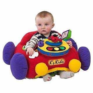 silla auto bebe jumbo