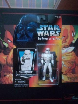Stormtrooper Kenner.