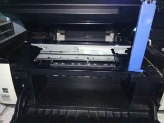 Impresora Canon color