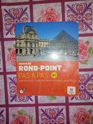 Nouveau Rond-Point Pas Á Pas