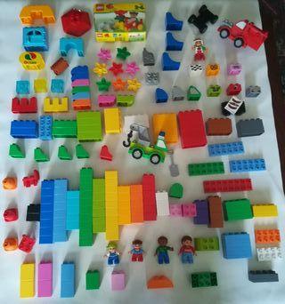 Lote Lego Duplo