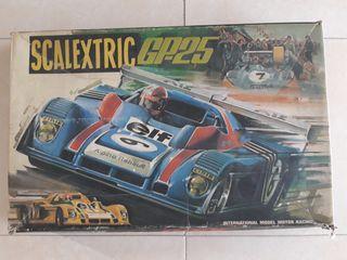 scalextric gp 25