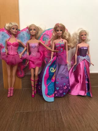 Barbies hadas