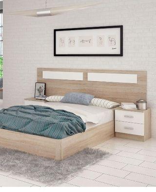 cabecero cama 220 cms