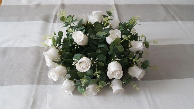 Arreglo Floral Coche Novios De Segunda Mano Por 35 En