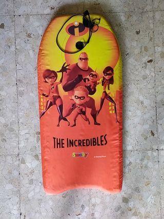 Tabla de surf Smoby Los Increíbles