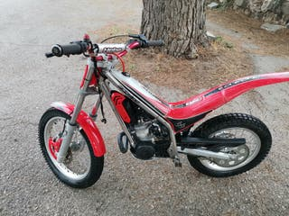 gas gas txt boy 50