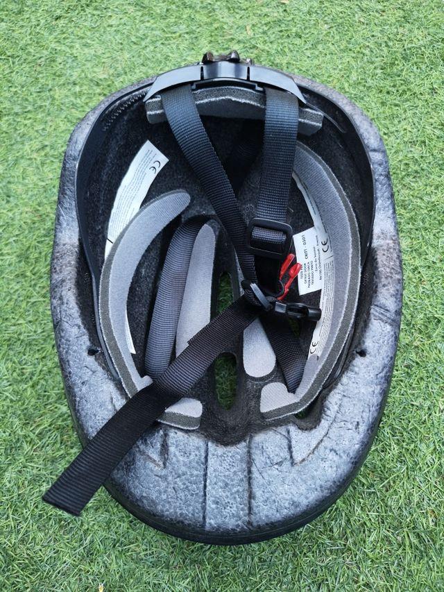 Casco bici o patines niños 2 a 5 años
