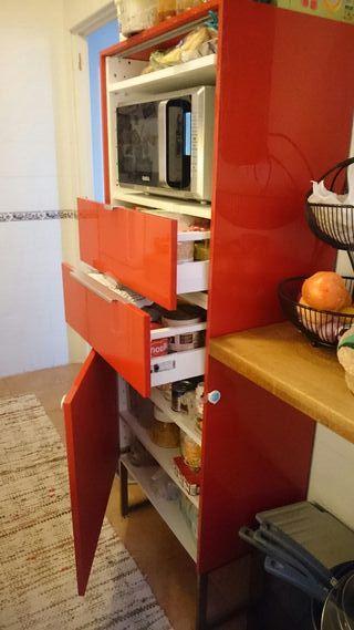 Mueble Ikea cocina de segunda mano en la provincia de Sevilla en ...