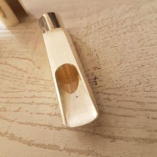 boquilla sax alto Yanagisawa clon