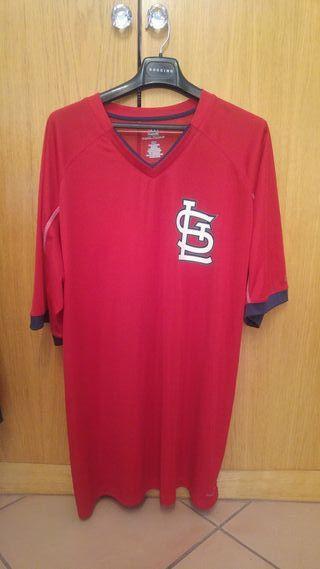 Camiseta jersey Saint Louis Cardinals