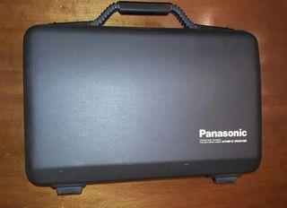 Cámara de vídeo Panasonic VHS-S MOVIE