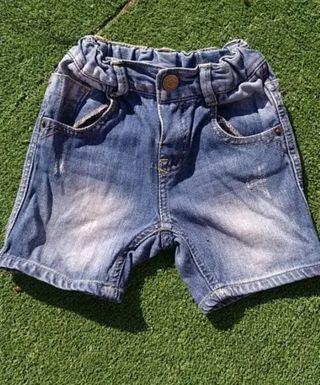 4926d5ca4 Pantalones para niñas de segunda mano en Gavà en WALLAPOP