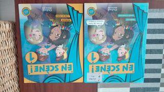 libros de francés 5 primaria