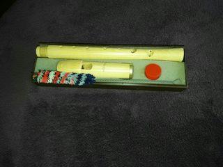 Flautas de pico.